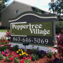 Peppertree Village