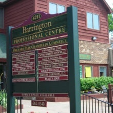 Barrington Centre