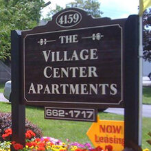 Village Center Apartments