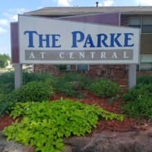 The Parke at Central