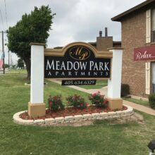 Meadow Park Apartments