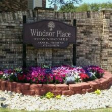 Windsor Place Townhomes
