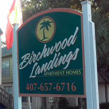 Birchwood Landings