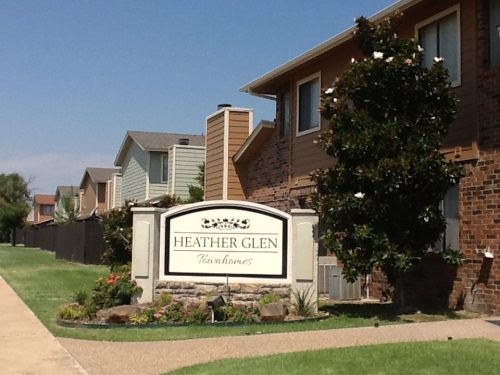Heather Glen Townhomes Phase II