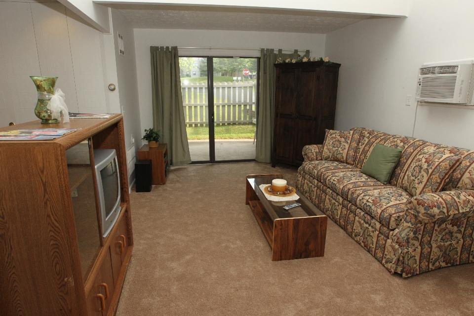 Woodhill Apartments Rochester Ny