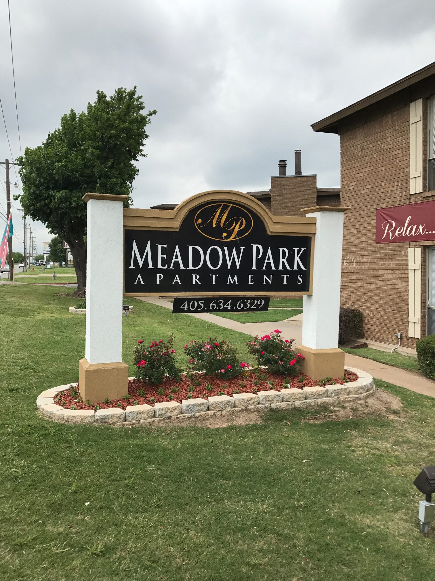 Meadow Park Apartments