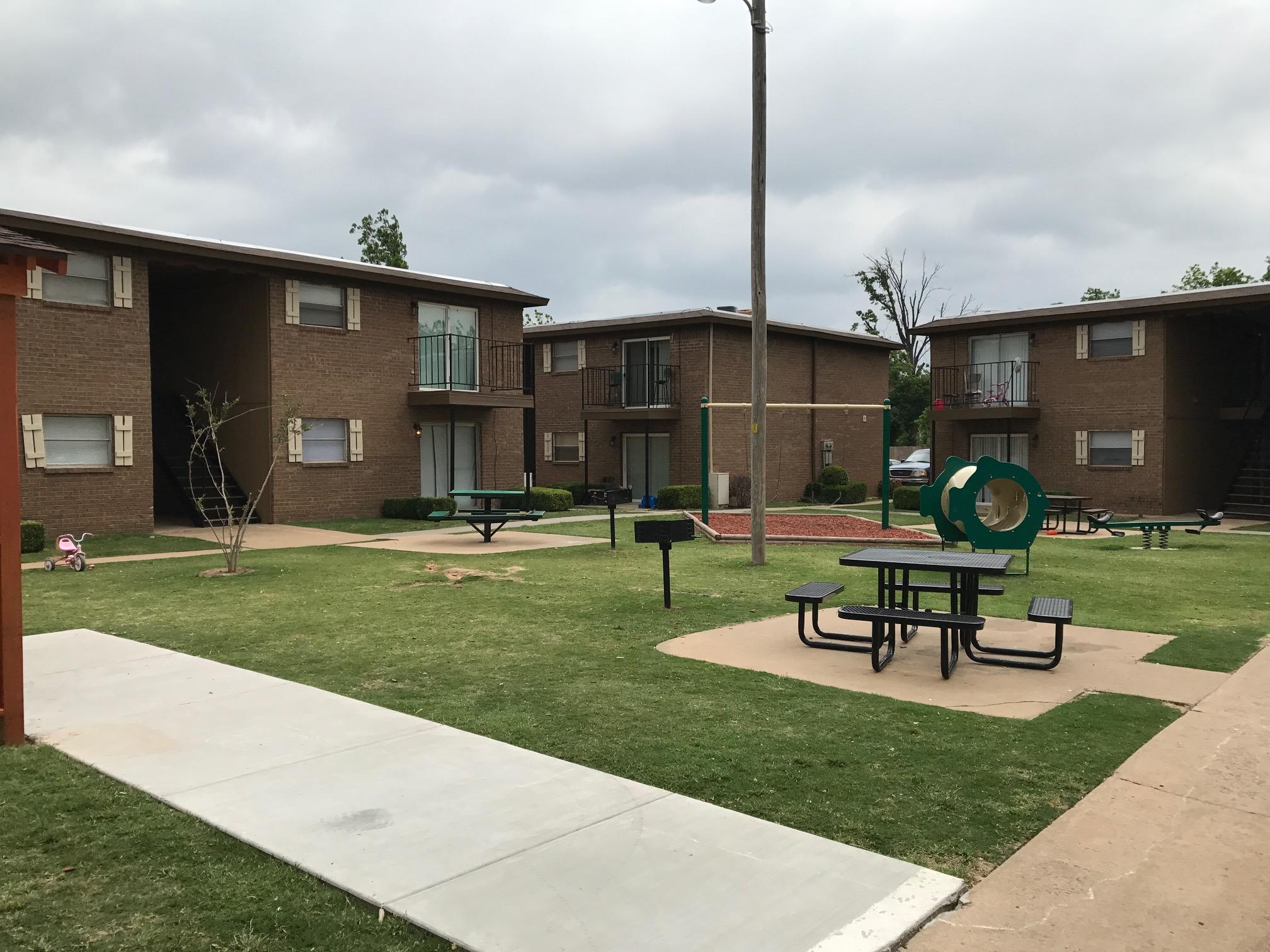 Meadow Park Apartments National Property Management Associates Inc