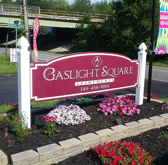 Gaslight Square