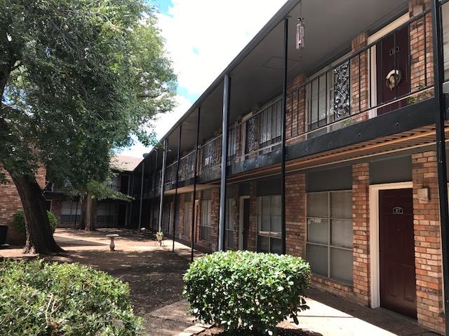 Invitational Apartments National Property Management Associates Inc